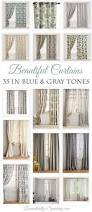 35 beautiful curtains domestically speaking
