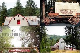 leavenworth wa guide fall in love with pine river ranch venuelust leavenworth washington pine river ranch in