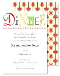 invitation template for birthday with dinner dinner party invitation template jankoelling me