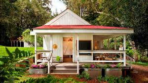 the happiest tiny house we u0027ve ever seen tiny house listing youtube