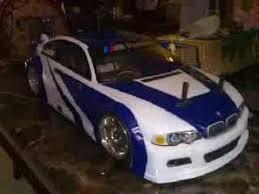 rc car bmw m3 bmw most wanted r c car
