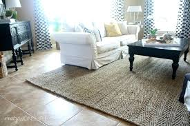 jute area rugs 8 10 walmart in store coffee tables rug natural
