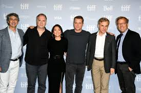 downsizing tiff 2017 five thoughts on star studded fest favourite u0027downsizing u0027
