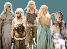 Tv Halloween Costumes Fantasy Tv Halloween Costumes Game Thrones Halloween Costume