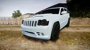 tactical jeep grand cherokee gtaall com u2014 gta mods with installer u2014 page 2014