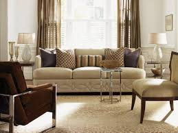 Living Room With Sofa Beautiful Pillows For Sofas Decorating Homesfeed