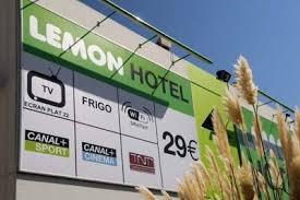 chambres d h e marseille lemon hotel plan de cagne marseille à aix en provence