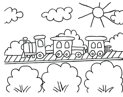 train hat coloring page train and engineer coloring page simple free train coloring page