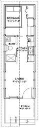 One Car Garage Apartment Plans Converting A One Car Garage Into Studio Apartment Google Search