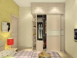 Bedroom Wardrobe Design Pictures White Wardrobe Design Color For Minimalist Bedroom 4 Home Ideas