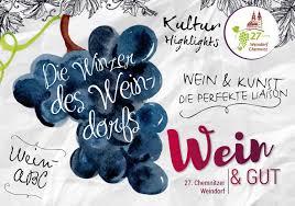 Denns Bad Kreuznach Wein U0026 Gut U2013 Das Spezial Zum 27 Chemnitzer Weindorf By