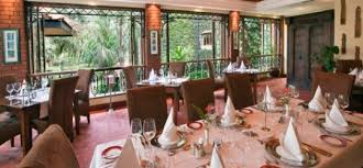 Fairview Dining Room by Fairview Bkenya Nairobi