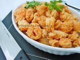 comment cuisiner le calamar crispy calamari calamar croustillant confessions of a foodaholic