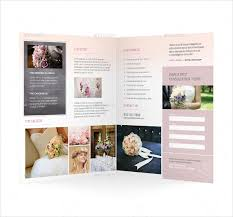 all the essentials wedding planner 16 wedding planner brochures free psd ai eps format