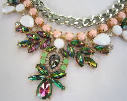 necklace pendants wholesale images Fashion brand crystal pendants necklaces wholesale designer women jpg