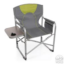 Folding Directors Chair With Side Table Winsome Folding Director Chairs With Side Table View Fresh At Wall
