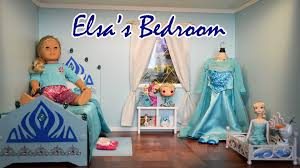 american girl dolls elsas bedroom youtube loversiq american girl dolls elsas bedroom youtube diy home decor beach home decor home