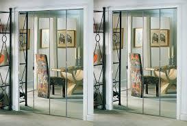 Slimfold Closet Doors Alliance Glass Doors