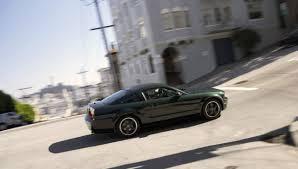 2008 Mustang Black 2008