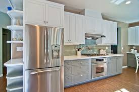 Kitchen Cabinets California Bay Area Kitchen Cabinets Painting Examples