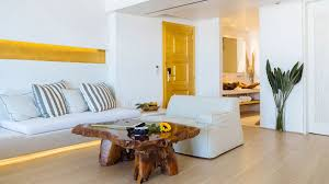 30 Square Meters by Cavo Tagoo Luxury Mykonos Hotel 5 Star Design Hotel Cavotagoo