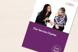our service charter parliamentary and health service ombudsman
