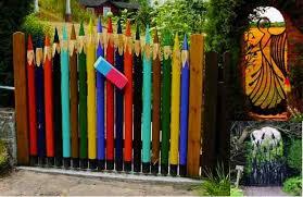 Garden Gate Garden Ideas 20 Amazing Unique Garden Gate Ideas Do It Yourself Ideas