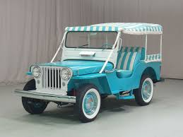 turquoise jeep car 1600x1200 high resolution wallpaper kaiser jeep m715