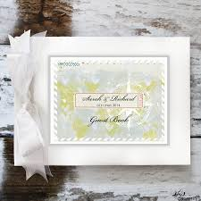 Travel Theme Wedding Guestbook Travel Theme By 2by2 Creative