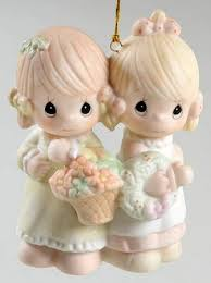 precious moments precious moments ornaments at replacements ltd