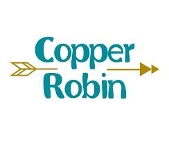 Best Home Logo Best Baby Shower Gifts Best Women U0027s Gifts U2013 Copper Robin