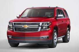 used 2015 chevrolet tahoe suv pricing for sale edmunds