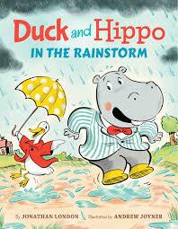 interview duck and hippo illustrator andrew joyner embraces