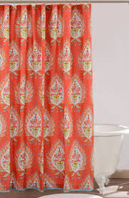 Gray Paisley Shower Curtain by 383 Best Shower Curtains Images On Pinterest Bathroom Ideas