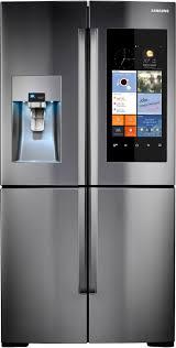 Energy Star Exterior Door by 25 Best 4 Door Refrigerator Ideas On Pinterest Get Hub Samsung