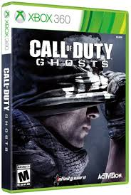 xbox 360 black friday 2017 amazon com call of duty ghosts xbox 360 activision inc video