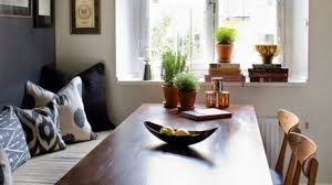 modern dining room table bench cozynest home