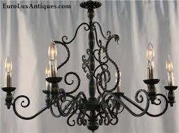 Vintage French Chandeliers Vintage Lighting U0026 Chandeliers Letters From Eurolux