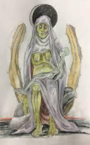 the dead mother u2013 boondocks babylon