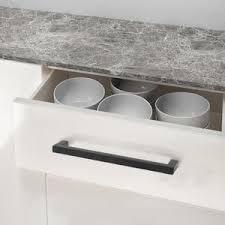 kitchen cabinet knobs black and white handles pulls knobs probrico