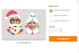 How To Make A Christmas Card Online - how to make christmas cards online tech advisor