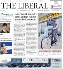 lexus richmond hill number richmond hill february 11 2016 by richmond hill liberal issuu