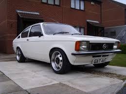 1968 opel kadett 1979 opel kadett coupe 16v xe retro rides