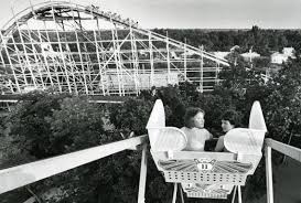 Six Flags Kid Decapitated The Story Of Joyland Has Often Been The Story Of Wichita The