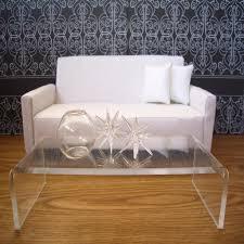 acrylic coffee table ikea lucite coffee tables modern coffee table