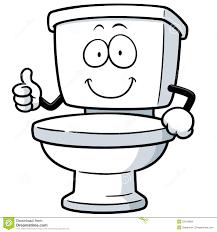 toilet stock vector image 53156983