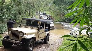 gypsy jeep fun ride 1 mahindra thar crde maruti gypsy mm540 offroad 4x4