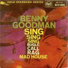 sing sing sing with a swing louis prima benny goodman sing sing sing vinyl at discogs
