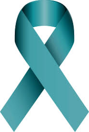 teal ribbons sexual assault awareness month saam health initiatives