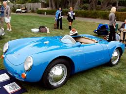 blue porsche spyder monterey car week pictures 56k page 6 apex automotive
